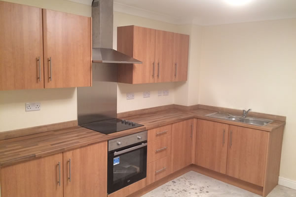 Manchester Kitchen Refurbishment